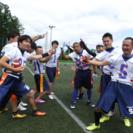 フラッグフットボール 🏈宝塚ポラリス🏈