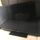 46インチ SONY 液晶テレビ