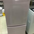 SHARP 冷凍冷蔵庫 美品 SJ-C14X-P 2013年 か...