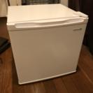 冷蔵庫 45L 新品、未使用  値下げ!