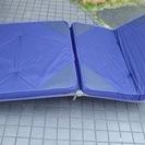 折りたたみベッド/シングル/未使用