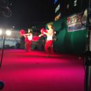 第2・4 土曜 東大阪 永和 朝タヒチアンダンス