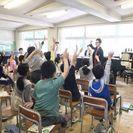 サプライズ★お誕生日マジックショー