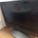HITACHI32型テレビ
