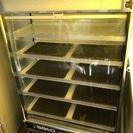 冷蔵 オープン ショーケース 東芝 (業務用)