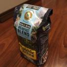 オーガニックコーヒー豆【340g、新品】