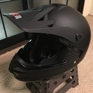 HJC CL-MX オフロードヘルメット Mサイズ 使用少なめ