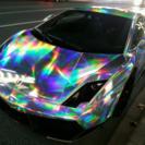 日本一安いカーラッピング専門店!色を変えたい方必見!オープンセー...
