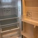 2016年製 ハイセンス 2ドア冷蔵庫 (227L)シルバー - 家電