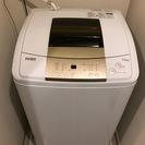 2016年製 ハイアール 全自動洗濯機 (洗濯7.0kg)  の画像