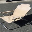 レジャー椅子