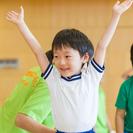 「体操指導のスタートライン」の指導による定員8名の少人数制の体操教...