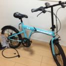 HUMMER自転車 売れました