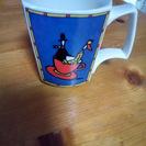 Rosenthal love story マグカップ