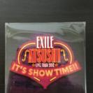 EXILE ATSUSHI CD