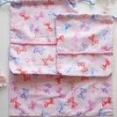 子供用布小物を作ってくださる方を探しています