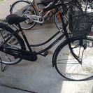 自転車✩普段使い用ママチャリ