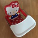 子供用 テーブル付き椅子