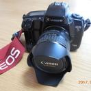 CANON EOS5(フィルムカメラ)