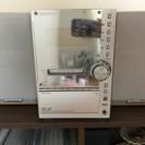 KENWOOD-CD.MDコンポ