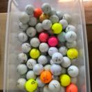 ゴルフボール   美品  良品   いろいろ100個以上