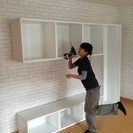 家具の組み立てスタッフ大募集!!『モノづくり』が好きな方、…