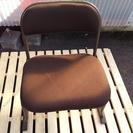 [ロータイプ☆パイプ椅子]4脚あります🎵⁑リサイクルショップヘルプ