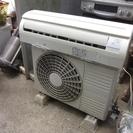古いエアコン・壊れたエアコン外し 5240円
