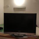 32インチ液晶  地デジ対応テレビ