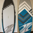 """BOARDWORKS WAKE SUP 7'6""""★EPX工法 ス..."""
