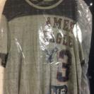 アメリカンイーグル Tシャツ です