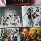 FIower アルバム&シングル