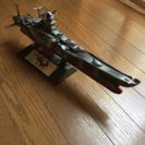 宇宙戦艦ヤマト‼️全長約410mm‼️