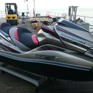 カワサキ★ウルトラ 300LX ★2013年モデル ワンオーナー