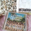 AKB48シングル