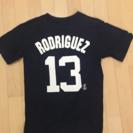 A.ロッド(ヤンキース時)Tシャツ