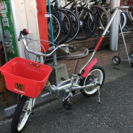 6/20 値下げ!! People いきなり自転車W 14インチ...