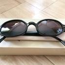 【美品】ジョルジオ・アルマーニのサングラス