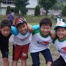 #小中学生 #佐野市 クリケット体験(クリケットブラスト)
