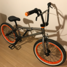 【bmx】WETHEPEOPLE 2015 crysis 【フリ...