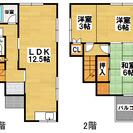 《オーナーチェンジ》☆表面利回り:10.3%☆650万円☆堺市中区...
