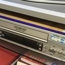VHSレコーダー Panasonic NV-SV100
