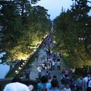 第3回草加松原夢祭り(7月1日土曜日&7月2日日曜日) 出展者募集のお知らせの画像