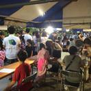 第3回草加松原夢祭り(7月1日土曜日&7月2日日曜日) 出展者募集のお知らせ - イベント