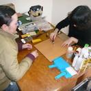 1.住宅の傷補修職人さん募集です!武蔵野美術大学などの美術系の学校...