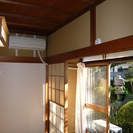 吉祥寺徒歩10分の超レトロな家。個室4,2万円+共益費1万円。全1...