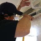 賃貸物件のハウスクリーニング・エアコンクリーニング。ハイクラス仕上げ!