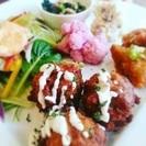 千葉市のマクロビ料理サークル参加者募集!!