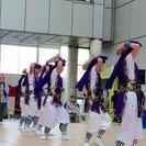 沖縄伝統芸能エイサー − 千葉県