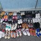 📢 スニーカー ブーツ 約500足 😉👍✨